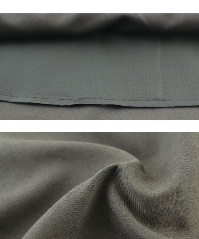 サイドヘムマキシスカート16