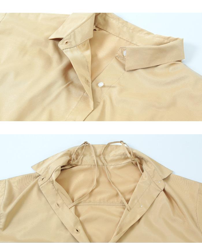 2wayシャツワンピース15