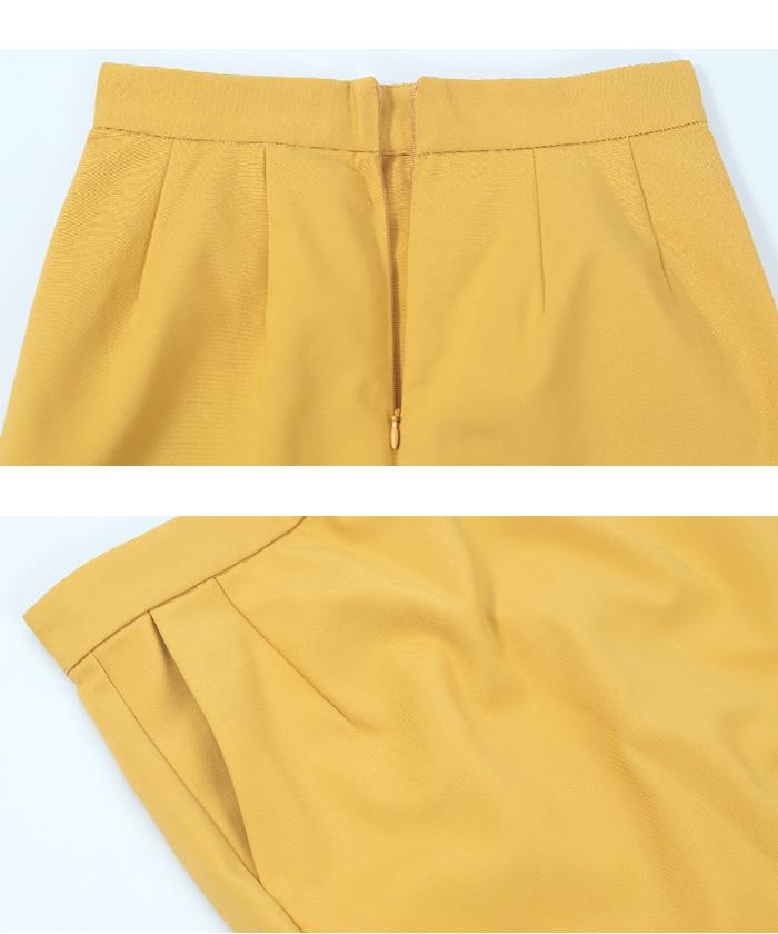 ストレッチタイトスカート15