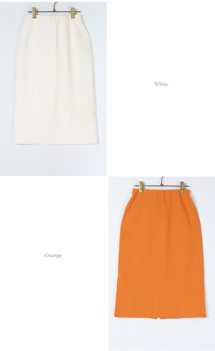 ストレッチタイトスカート14
