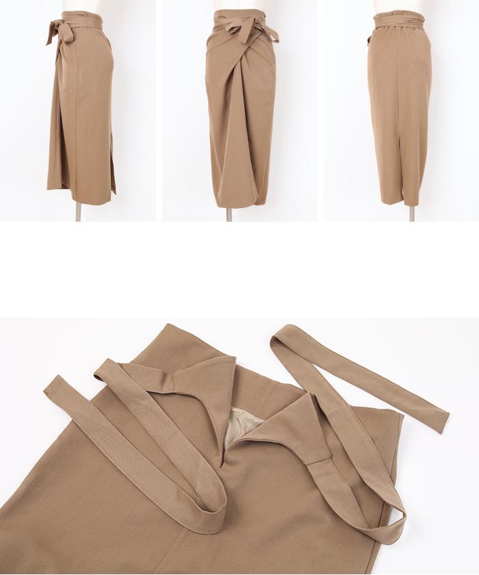 マルチウェイウエストリボンスカート14