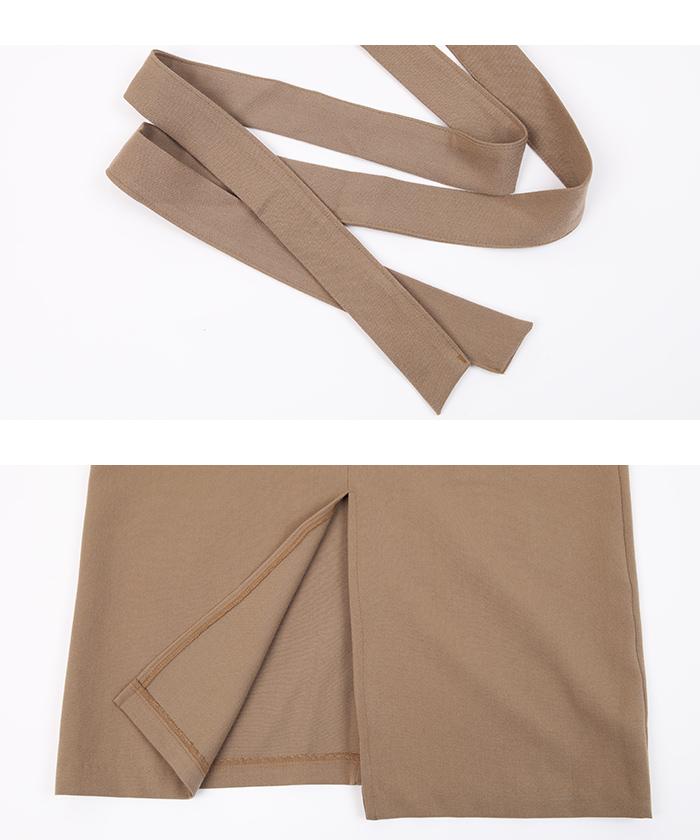 マルチウェイウエストリボンスカート15