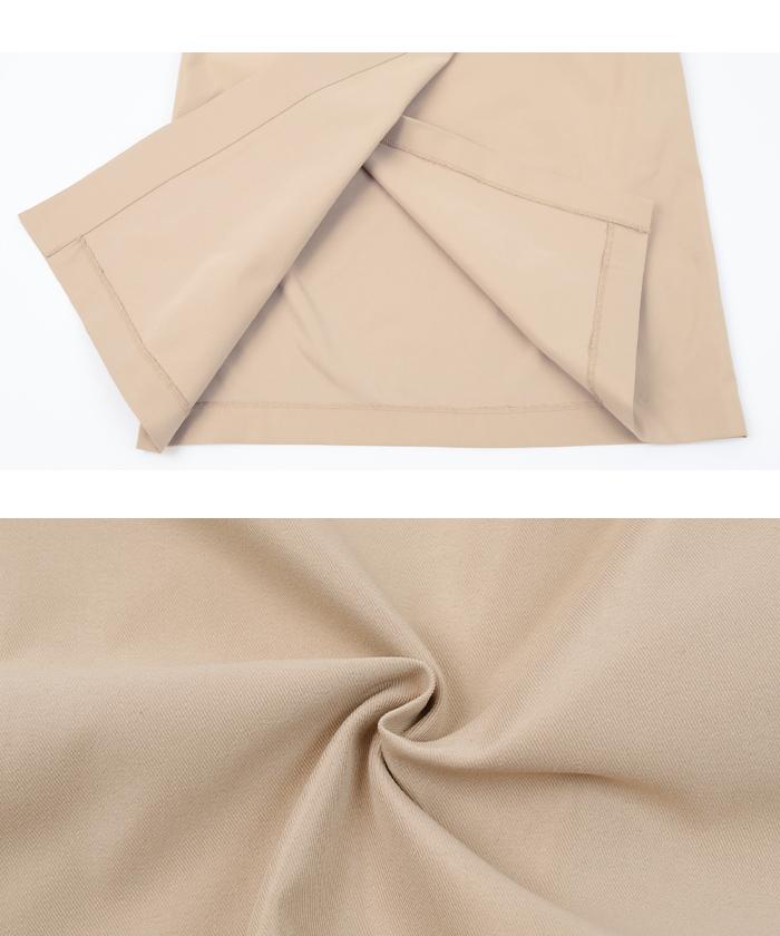 ポケットラップタイトスカート16