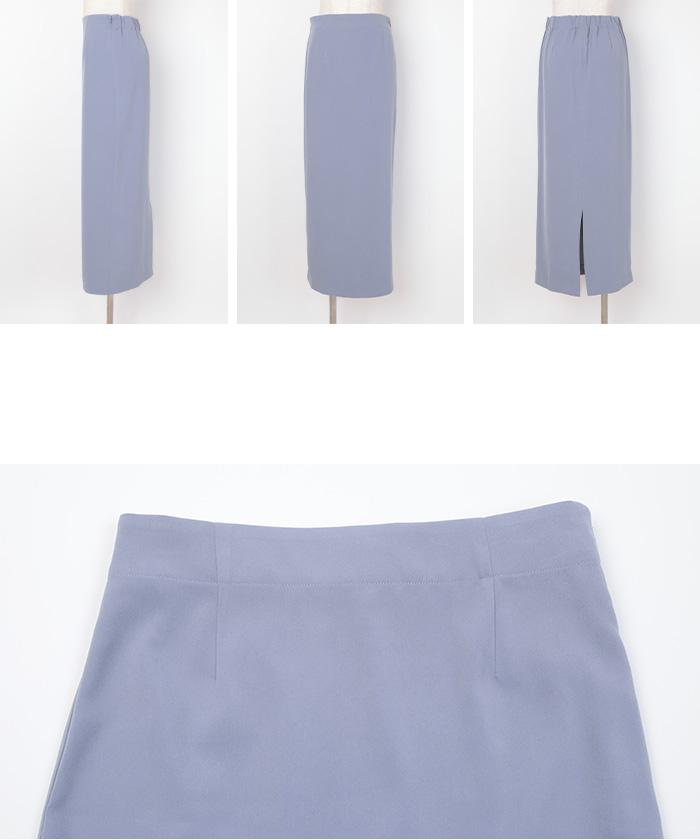 ロングタイトスカート14
