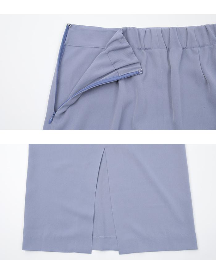 ロングタイトスカート15