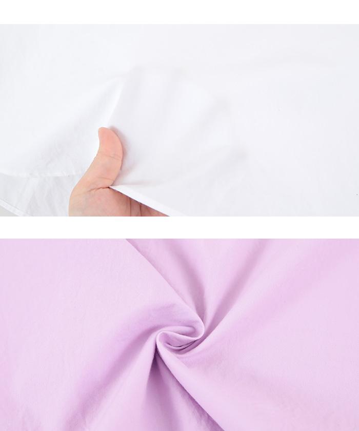 袖デザインブラウス16