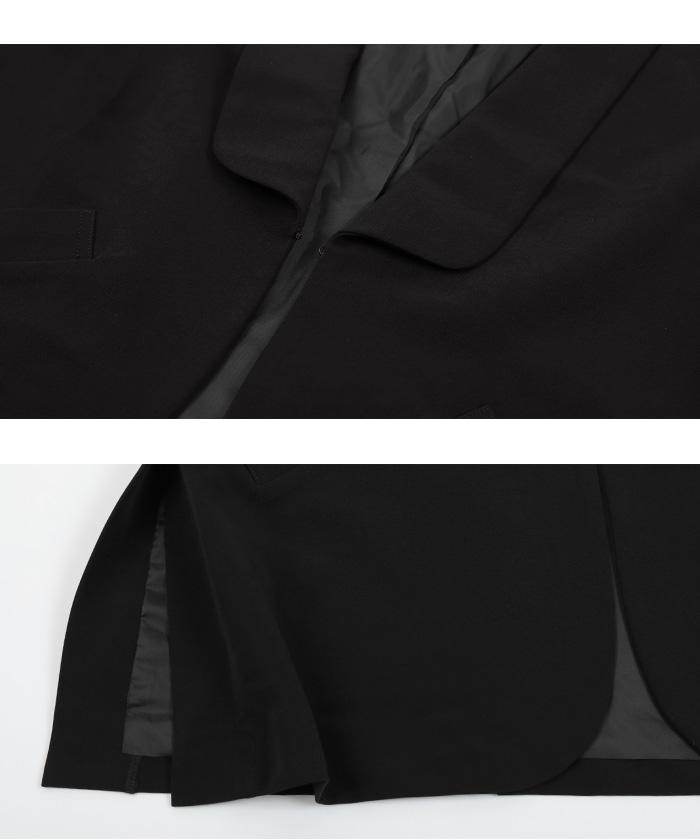 ショールカラータキシードジャケット15